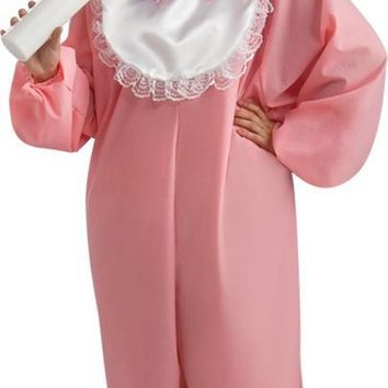 Baby Girl Adult Costume 16-20 funny cool costume