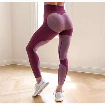 Ladies Workout Leggings