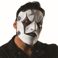 Slipknot Men's Jim Mask Slipknot Mask Multi