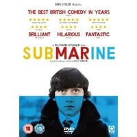 Submarine [DVD]: Amazon.co.uk: Craig Roberts, Sally Hawkins, Paddy Considine, Richard Ayoade: Film & TV