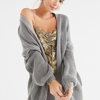 BDG Charlie Dolman Cardigan | Urban Outfitters Canada