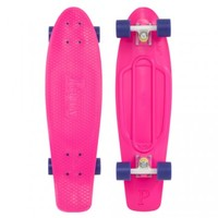 Penny Skateboards USA Penny Nickel Pink Purple