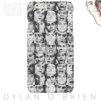 Dylan O'Brien Faces