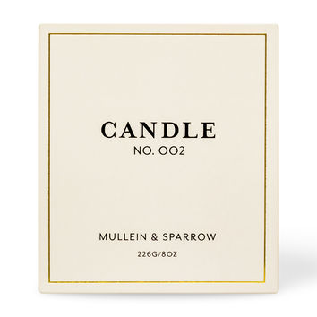 Candle 002