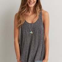 AEO Soft & Sexy Cardigan , Blue | American Eagle Outfitters