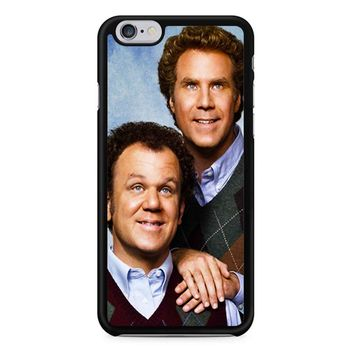 Step Brothers 8 iPhone 6/6s Case