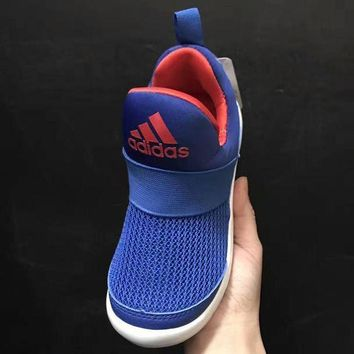 DCCKXI2 ADIDAS Girls Boys Children Baby Toddler Kids Child Durable Sneakers Sport Shoes