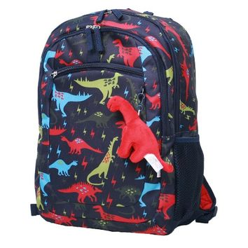 "Crckt 16.5"" Kids' Backpack - Dinosaur"