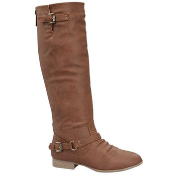 Women Boots from F.E.W.S Fashion