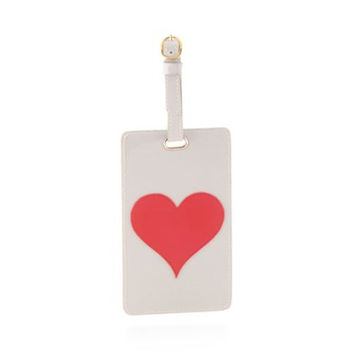 LoloBag - Luggage Tag / Red Heart