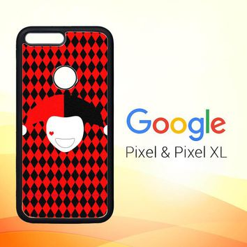 Harley Quinn Diamond X0083 Google Pixel Case