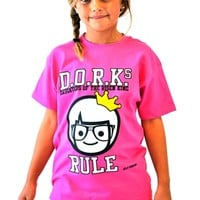 Kids Dorks Rule