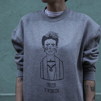 Frida Kahlo Sweatshirt