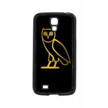 OVOXO Hoodie, Owl for samsung galaxy s4 case