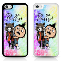 It's so fluffy Agnes & Rocket Guardians of The Galaxy Case Cover for iPhone iPod | eBay