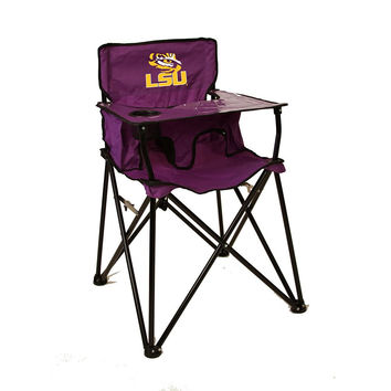 LSU Tigers NCAA Ultimate Travel Child High Chair