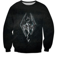 Skyrim Sweat