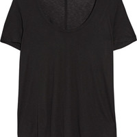 The Row - Stilton jersey top