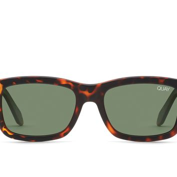 Quay Beatnik Sunglasses