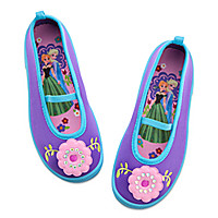 Anna Swim Shoes for Girls