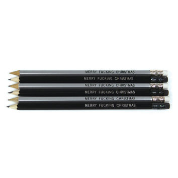 Down To The Woods | MFC Pencil Pack