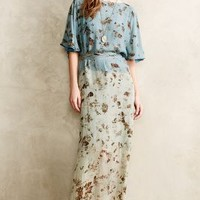 Meadowland Kimono Dress by