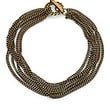 Giles & Brother - Chain & Spike Toggle Necklace - Saks Fifth Avenue Mobile