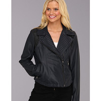 Sam Edelman Vegan Leather Jacket