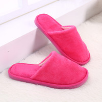 House Slipper Casual Home Indoor