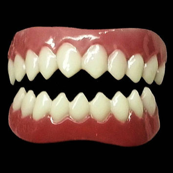 Grell Teeth