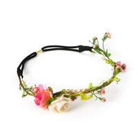 HEADBAND - flower crown by Jolie Tête