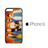 Walk Off The Earth X1559 iPhone 6 Case