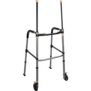 Drive Medical LiftWalker with Retractable Stand Assist Bars