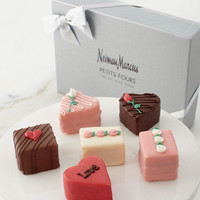 NM EXCLUSIVE Valentines Petits Fours