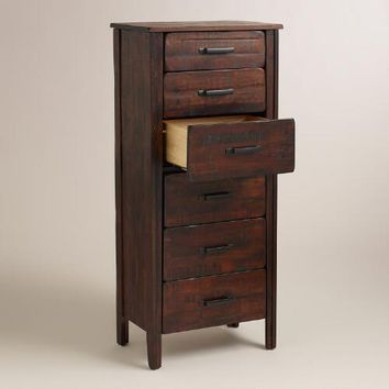 Tall Roland Chest