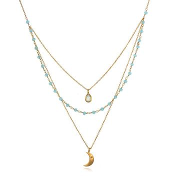 Faith in the Journey Necklace