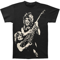 Ozzy Osbourne Men's  Tribute T-shirt Black
