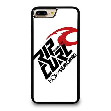 RIP CURL SURFING iPhone 7 Plus Case Cover