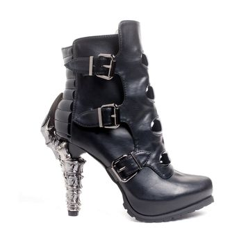 Hades Shoes H-NEO Matrix 5 inspired cyber boots