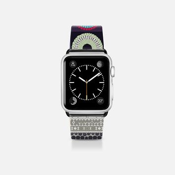 tutu cork geo apple watch band Apple Watch Band (38mm) by Sharon Turner | Casetify