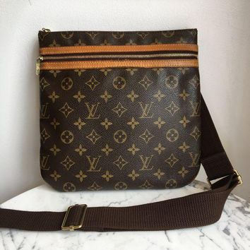 Louis Vuitton 'bosphore' Crossbody
