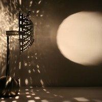 Steamlight Micro Lamp: Simple Edition from lightexture