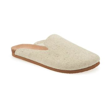 Old Navy Felt Slide Slippers