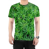 Homegrown Weed T-Shirt