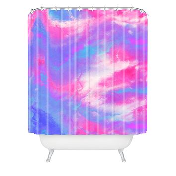 Jacqueline Maldonado Prana 1 Shower Curtain