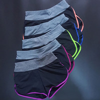 Sports Jogging Gym Yoga Pants Shorts [10153732876]