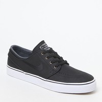 Nike SB Zoom Stefan Janoski Leather Shoes - Mens Shoes