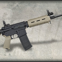 SIGM00 Enhanced Patrol FDE