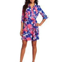 Lilly Pulitzer Women's Davie Dress