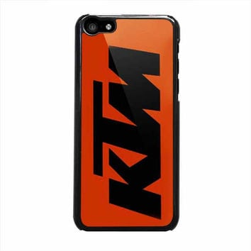 ktm orange iphone 5c 4 4s 5 5s 6 6s plus cases